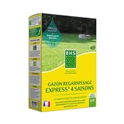 GAZON REGARNISSAGE EXPRESS® 4 SAISONS